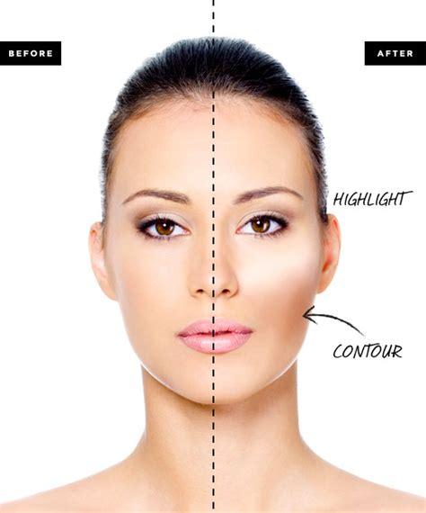 makeup school lesson no 4 fix your shape 10 secrets i learned at