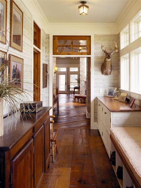 Kitchen Closet Organization Ideas - mudroom storage ideas hgtv