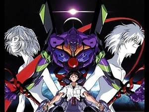 Anime Zone Neon Genesis Evangelion Anime Review