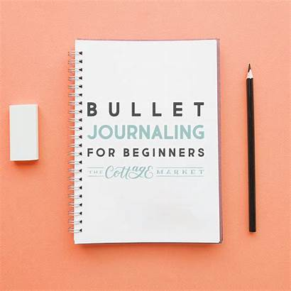 Bullet Beginners Journaling Journal Printable Thought Parts
