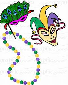 Clip Art Mardi Gras - Cliparts.co
