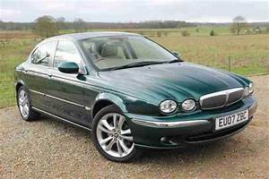 Jaguar X Type 3 0 V6 : jaguar 2007 07 x type 3 0 v6 auto sovereign 57k miles racing green ~ Medecine-chirurgie-esthetiques.com Avis de Voitures