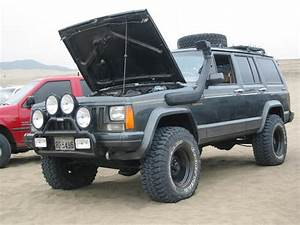 Diegom6 1987 Jeep Cherokee Specs  Photos  Modification Info At Cardomain