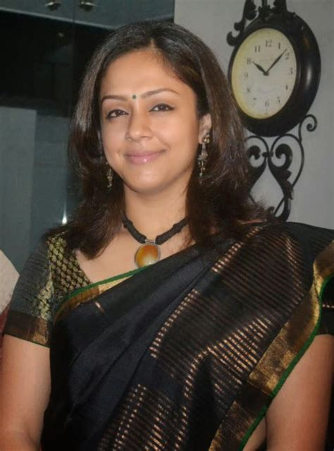 actress jyothika community jyothika black saree pictures jyothika hot photos all