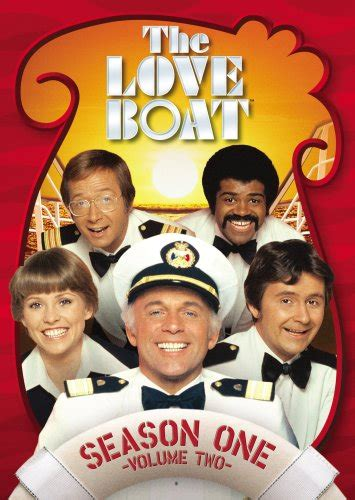 Love Boat Isaac Robot by The Love Boat Tv Show News Videos Full Episodes And