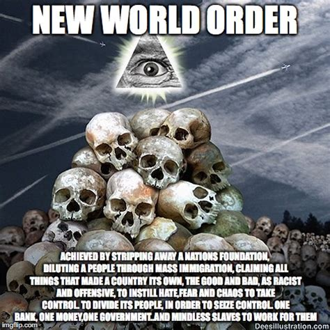 New Meme Order - evil illuminati imgflip