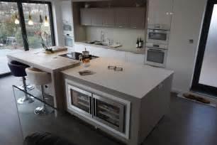 kitchen island worktops corian island worktop in designer white counter production ltd