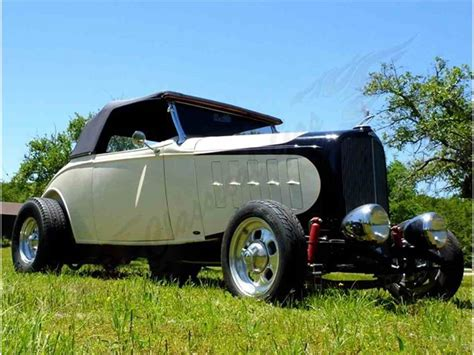 1933 Chevrolet Eagle Roadster For Sale