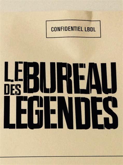 le bureau evry biuro szpiegów le bureau des légendes 2015 sezon 1