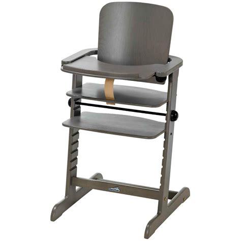 chaise haute bébé bois chaise en bois bebe mzaol com