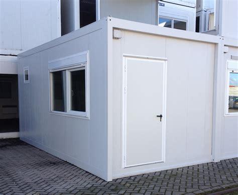 container bureau prix conteneur de bureau en occasion dim 6 00 x 3 00 m