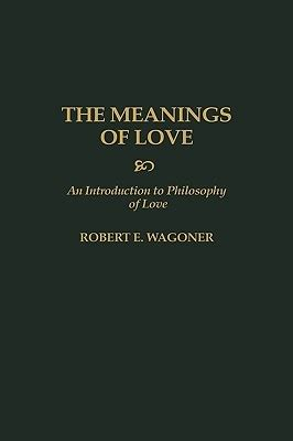 meanings  love  introduction  philosophy