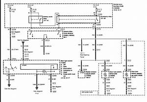 Looking For Wiring Harness Diagram For Headlight Dimmer Switch On A 2003 Sable 3 0l Vulcan Gs