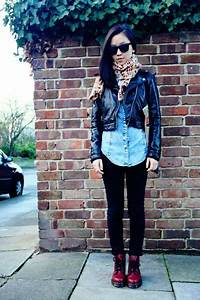 24 best Doc Martens Cherry Red images on Pinterest | Fall winter Dr martins and Autumn outfits
