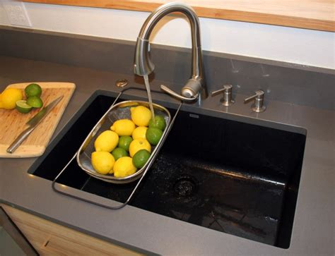 kitchen sink choices material for kitchen sinks the best choice revealed 2616