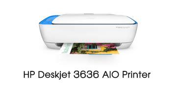 Finde diesen pin und vieles mehr auf druckertreiber von ahmad musabirin. HP Deskjet 3636 Printer Drivers Download - Wireless All-in-One Printer