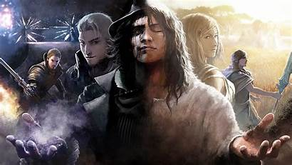 Fantasy Final Ardyn Xv Episode Pc 4k