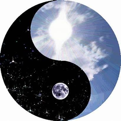 Night Yang Yin Gifs Ying Lovethispic Sun