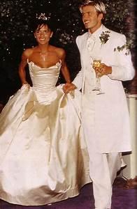 David, Victoria Beckham wedding: Former soccer star ...