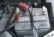 jump start vehicle wikipedia