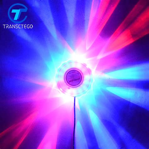 aliexpress buy transctego laser disco stage light 48 led rgb projector lighting
