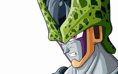 Cell Dbz Dragon Ball Perfect Anime Dragonball