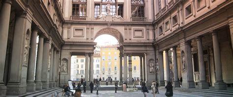 Ingresso Uffizi Offerta Galleria Degli Uffizi Ingresso Salta Fila