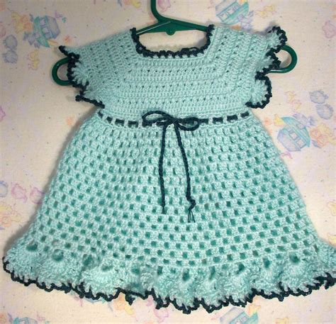 crochet baby dress baby crochet dresses crochet for beginners
