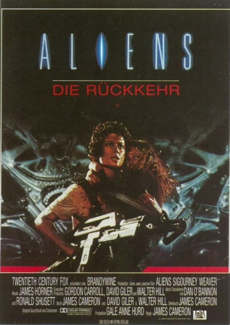 aliens die rueckkehr schauspieler regie produktion