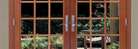 Patio, Sliding, French, Entry Doors