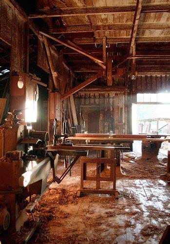 wood shop woodworking shop antique woodworking