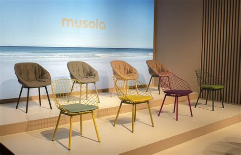 Musola   Furniture from Spain