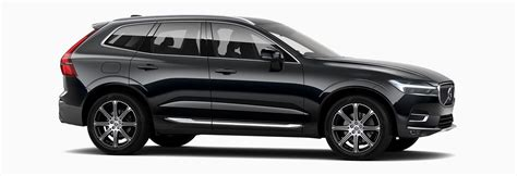 Volvo Xc60 Black by Volvo Xc60 Colours Guide And Prices Carwow
