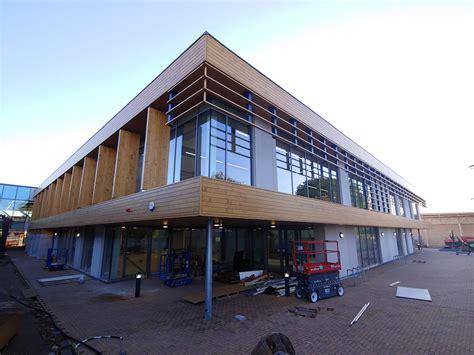 Broadbridge Heath Leisure Centre | West Drylining & Facades