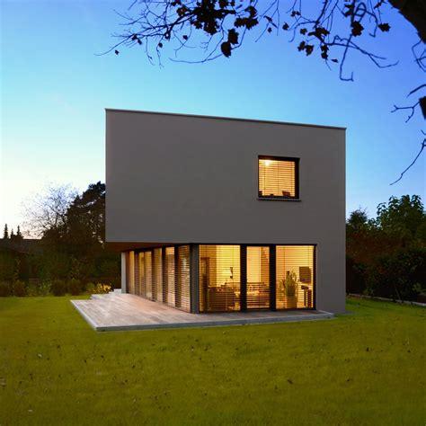 Architekt Hamburg Einfamilienhaus by Architekt Hamburg Einfamilienhaus Jacobsen Architekt