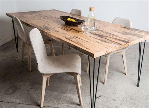 Als Tisch by Tische Und Tischplatten Aus Massivholz M 246 Bel Im