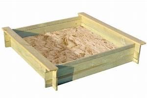 Bac à Sable Castorama : bac plastique 120 120 bande transporteuse caoutchouc ~ Dailycaller-alerts.com Idées de Décoration