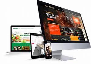 Web Design PNG Transparent Images | PNG All