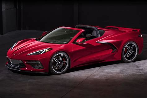 the new 2020 chevrolet corvette will be for sale in australia man of many