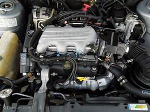 1994 Oldsmobile Cutlass Ciera S 3 1 Liter Ohv 12