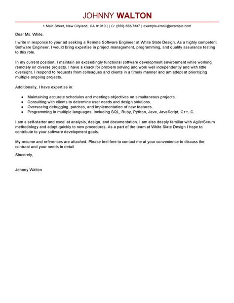 Computer Engineering Resume Cover Letter by Computer Engineer Resume Cover Letter Automation