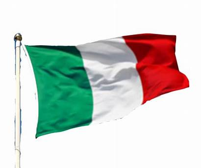 Flag Italy Italian Clipart Transparent Italia Webstockreview