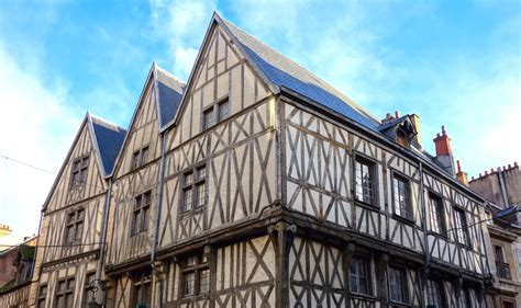 an introduction to dijon s architecture in 10 buildings