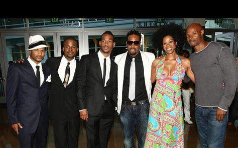 Meet The Stars Of Second Generation Wayans Ebony