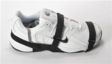 Full Sole ESD Shoe Grounders