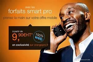 Forfait Telephone Pro : pascal ancian orange business services smart pro premiers forfaits mobiles 100 web avec ~ Medecine-chirurgie-esthetiques.com Avis de Voitures