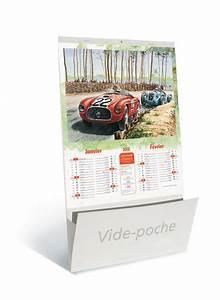 Vide Poche Voiture : calendriers publicitaires voitures anciennes vide poche 2012 ~ Teatrodelosmanantiales.com Idées de Décoration