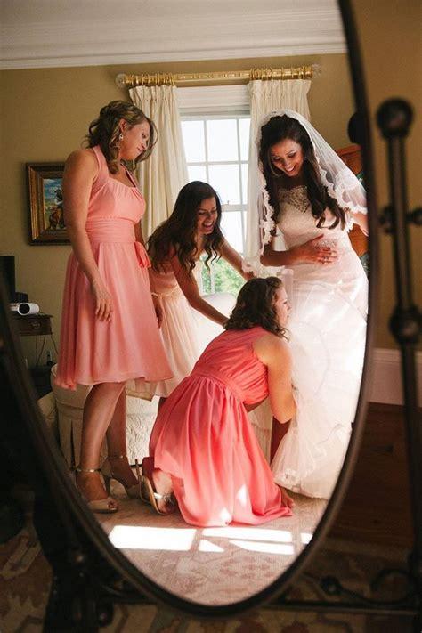 story  kari   beautiful maids   shades  pink tulle chantilly