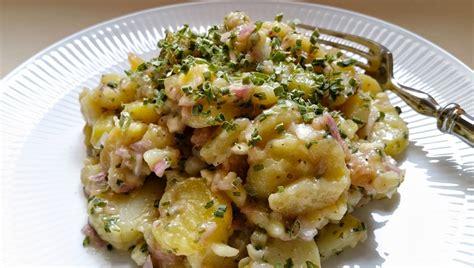 mariatotal salade de pommes de terre 224 l alsacienne