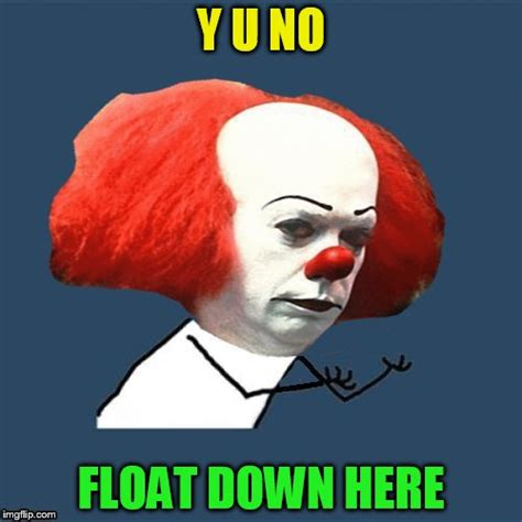 Pennywise Memes - pennywise imgflip